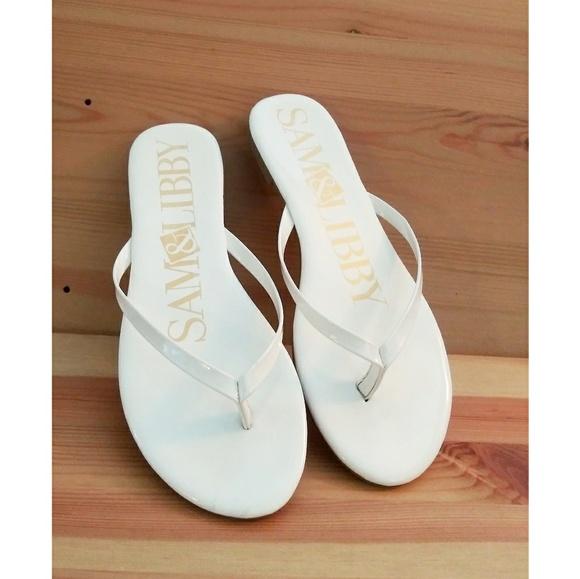 Sam \u0026 Libby Shoes   Sam Libby White